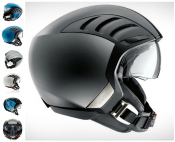 BMW Airflow 2 Motorcycle Helmets