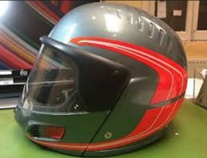 Top 10 Classic Motorcycle Helmets And Modern Innovations