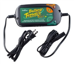 battery-tender-022-0185g-dl-wh-black-12-volt-1-25-amp-plus-battery-charger-maintainer