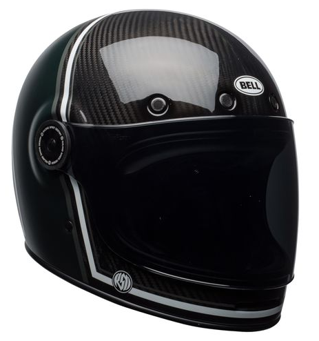 Bell Bullitt Motorcycle Helmet Review