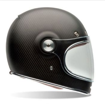 Bell Bullitt Helmet Carbon review