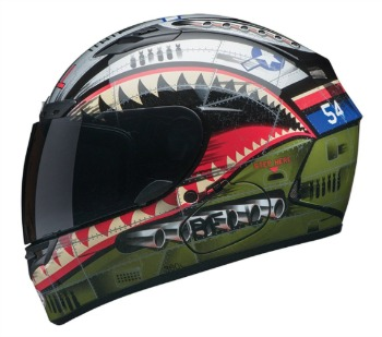 bell-devil-may-care-matte-adult-qualifier-dlx-street-bike-motorcycle-helmet