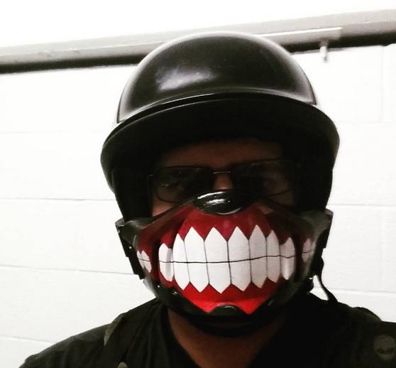 16 Coolest Motorcycle Helmets Of 2015