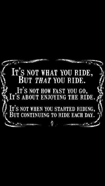 Biker Quotes Top 100 Best Biker Quotes And Sayins