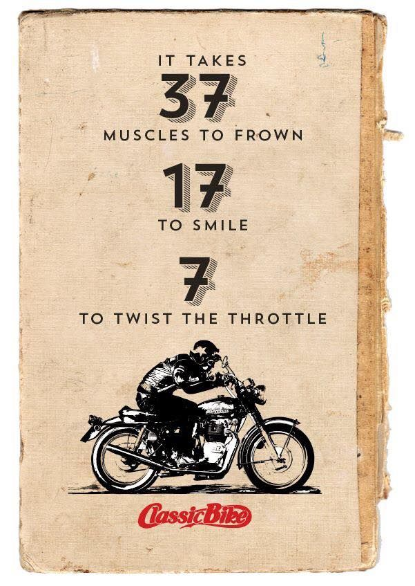 Biker Quotes Continued