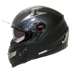 Bilt Techno Bluetooth Helmet