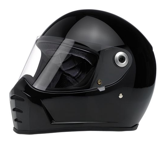 10 Best Cafe Racer Motorcycle Helmets Of 2017