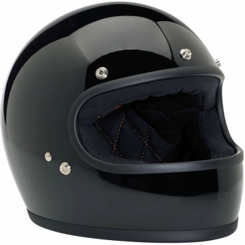 Biltwell Gringo Helmet Review: Retro Style, Solid and Safe Construction