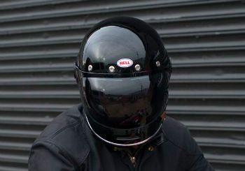 Bell Custom 500 Bubble Visor >> 10 Best Cafe Racer Motorcycle Helmets of 2017