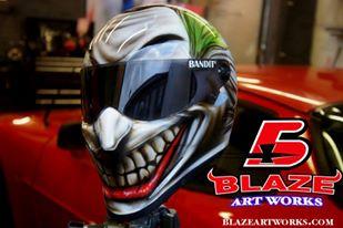 Blaze Artworks