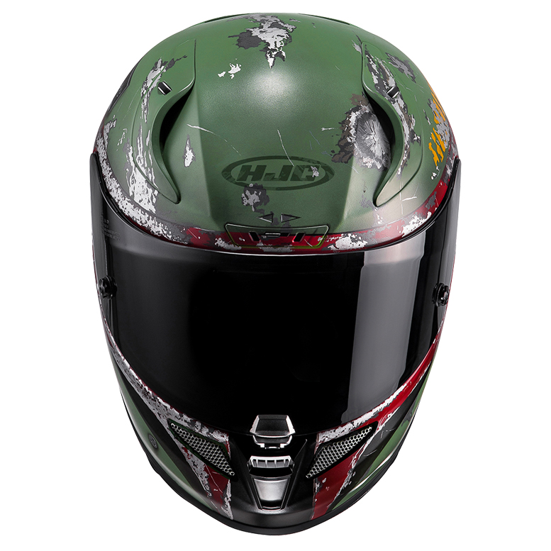 Of The Most Creative Motorcycle Helmets That You Have Ever Seen - Motorcycle helmet decals for ladies