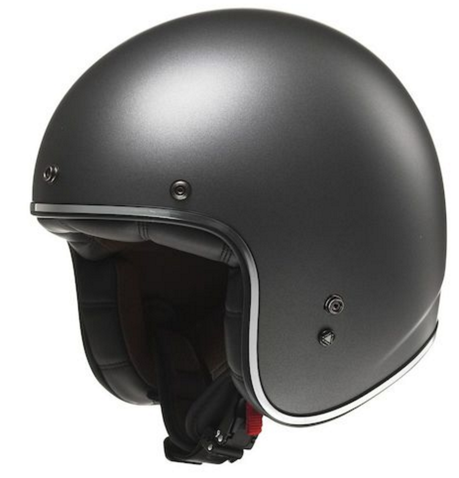 Bobber Motorcycle Helmet Full Helmet Review