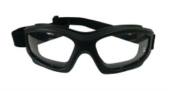 clear-motorcycle-riding-goggles-heavy-duty-riding-glasses-no-foam-design-w-hard-case-microfiber-cleaning-cloth-and-pouch-incl