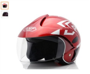 Coface Children Summer Motorcycle Bicycle Helmet