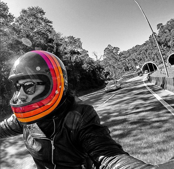 10 Best Cafe Racer Motorcycle Helmets