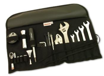 CruzTOOLS RoadTech M3 Metric Tool Kit