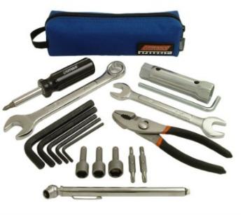 CruzTOOLS SKHD SPEEDKIT Compact Tool Kit