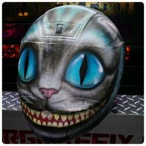 Cheshire Cat Alice In Wonderland Voice Compare
