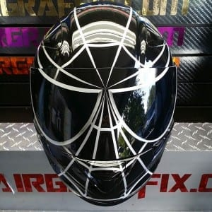 Custom Airbrushed Motorcycle Helmets By Airgraffix My Top 100 Fav S