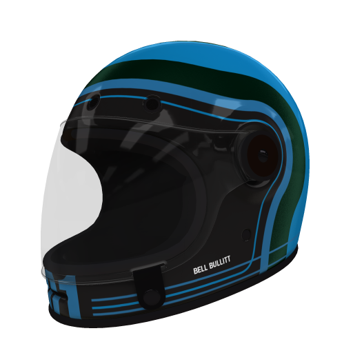 Go And Give The Motorcycle Helmet Design Tool A Spin For Yourself Here