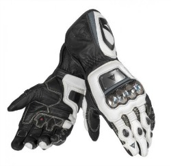 dainese-full-metal-rs-glove-xl-black-white-anthracite