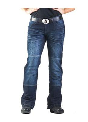 Drayko Drift Riding Jeans Women s Denim Sports Bike Motorcycle Pants