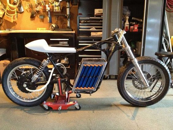 How to build an electric motorcycle without being a geek solutioingenieria Images