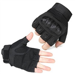 fantastic-zone-ventilate-wear-tactical-gloves-hard-knuckle-and-foam-protection-for-shooting-airsoft-hunting-cycling-motorcycle-glove-half-finger-full-finger-gloves-black