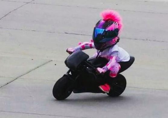 Safest Motorcycle Helmet >> Coolest Motorcycle Helmets for Kids