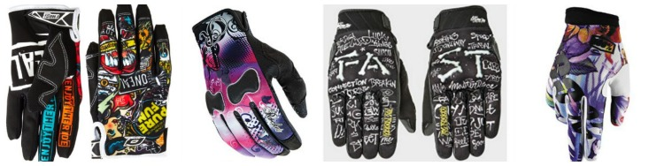 graphics-motorcycle-gloves