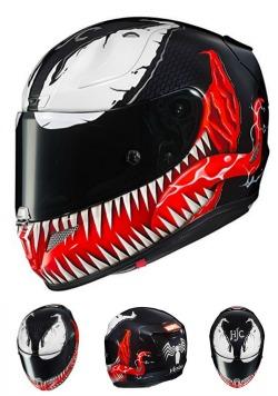 Venom Motorcycle Helmets