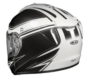 HJC RHPA Max Align Modular Motorcycle Helmet 2