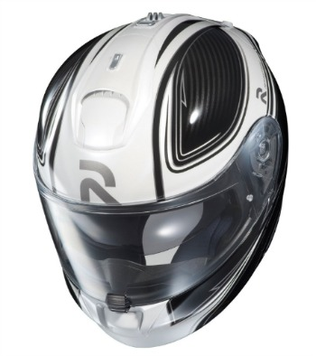 HJC RHPA Max Align Modular Motorcycle Helmet 3