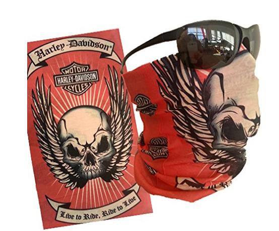 c46e7a63a2c Top 5 Harley Davidson Motorcycle Headbands