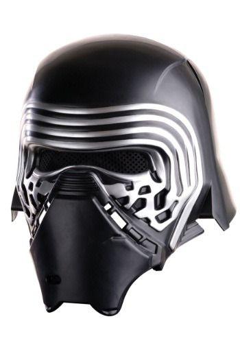 Helmet Concept 9 kylo ren helmet