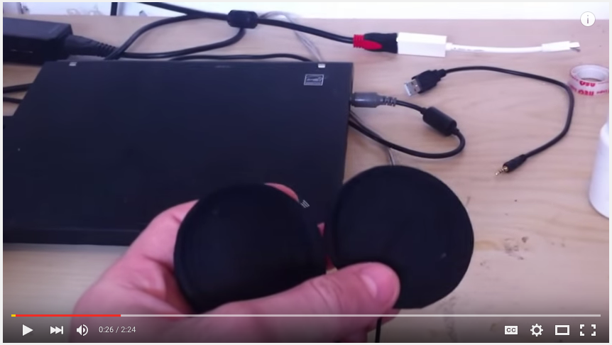 Image 2 Stereo Quality Headphones