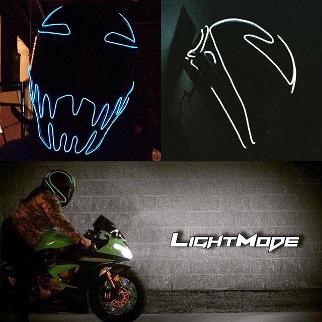 50 Coolest Lightmode Helmets