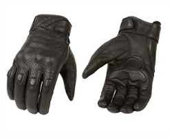 milwaukee-leather-men-s-premium-leather-perforated-cruiser-gloves