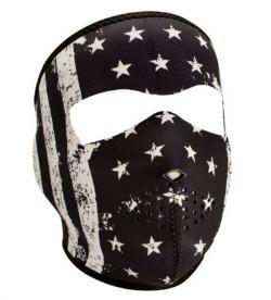 Neoprene Facemask 2