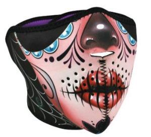 Neoprene Facemask 7