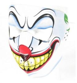 Neoprene Facemask 8