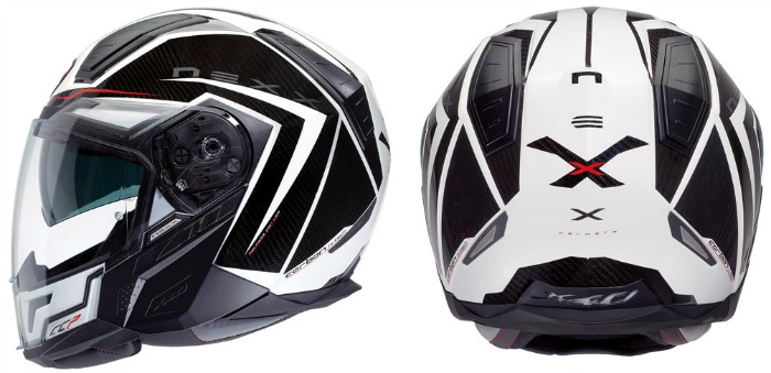 Nexx X40 Helmet