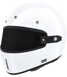 Nexx XG100 Motorcycle Helmet 9