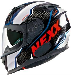 Nexx XT1 Raptor Motorcycle Helmet