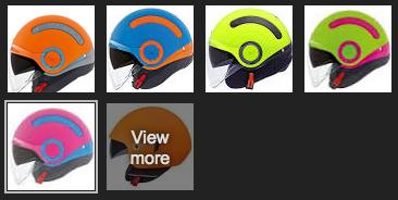Nexx switx sx10 helmet colors