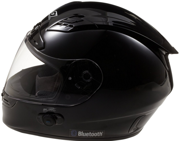 91c88a85 O Neal Racing Fastrack II Bluetooth Motorcycle Helmet Review