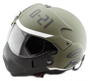 Aviator Motorcycle Helmet