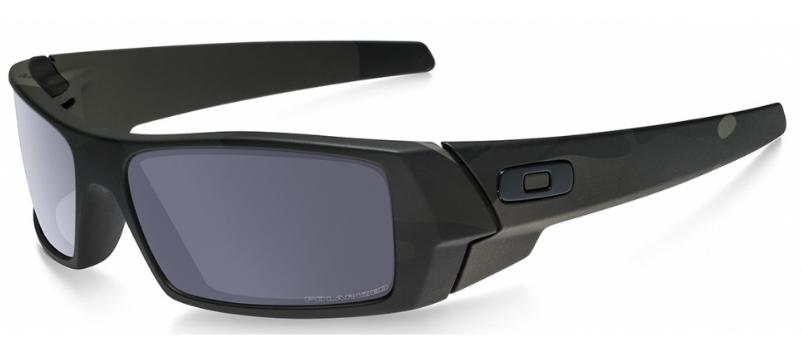 Oakley Gascan Rectangular Sunglasses