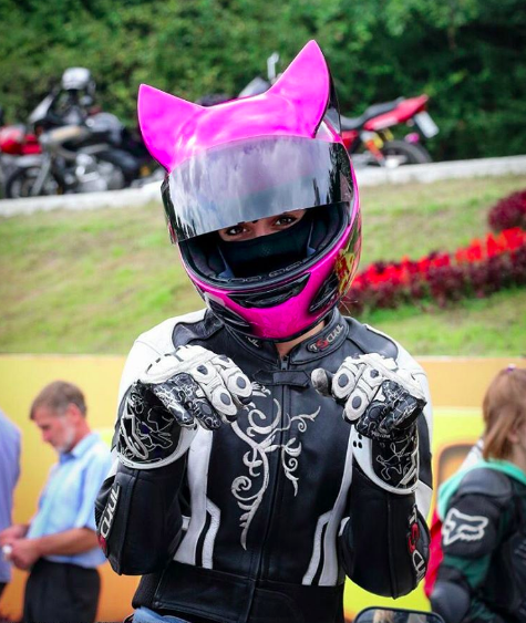 75 of the most creative motorcycle helmets that you have ever seen