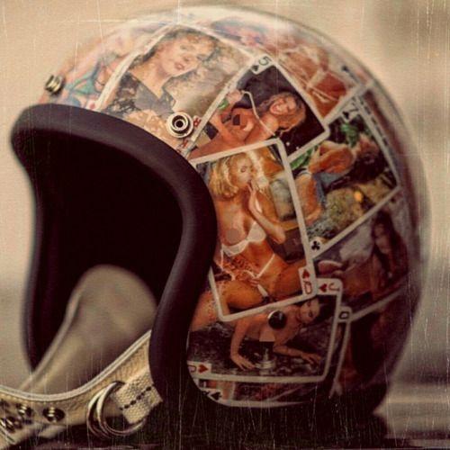 How To Sticker Bomb Helmet